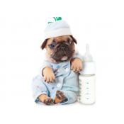 Γάλατα για σκυλάκια