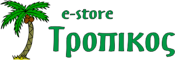 Pet shop Tropikos on line