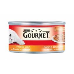 ΚΟΝΣΕΡΒΑ ΓΑΤΑΣ GOURMET 195 gr