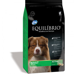 EQUILIBRIO ADULT DOGS 2kg