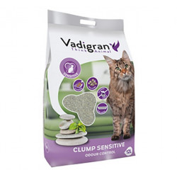 VADIGRAN CAT LITTER SENSITIVE 12kg