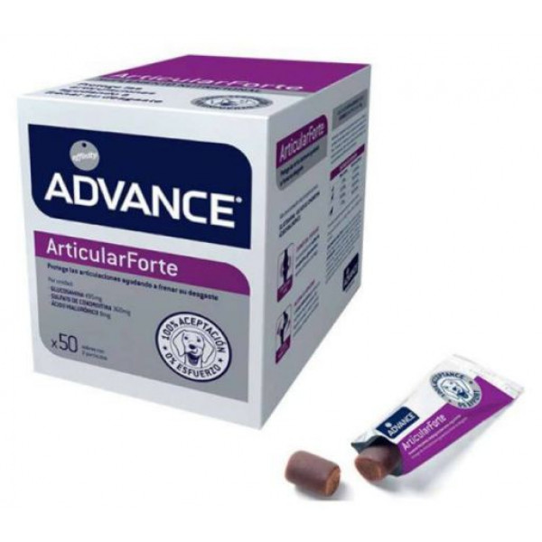 ADVANCE ARTICULAR FORTE 2X5g*20