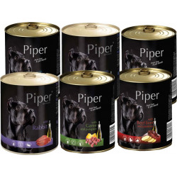 PIPER ADULT 800gr