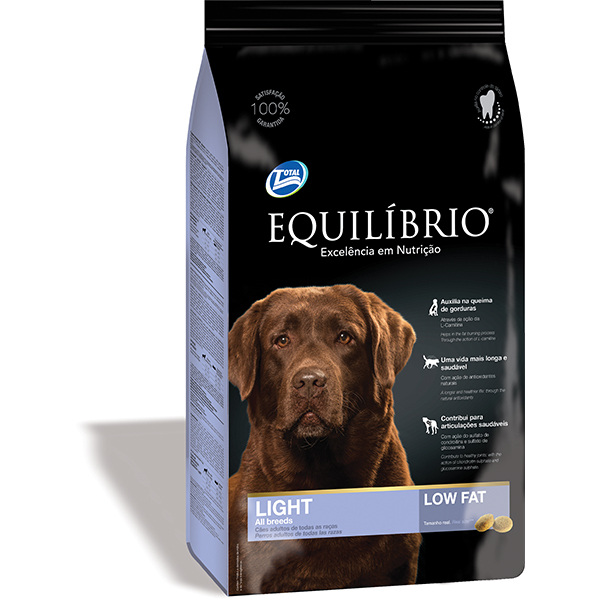 EQUILIBRIO ADULT LIGHT 2kg