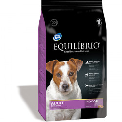 EQUILIBRIO ADULT DOGS SMALL BREEDS 7.5kg