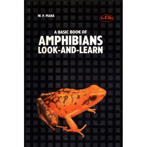 AMPHIBIANS LOOK-AND-LEARN