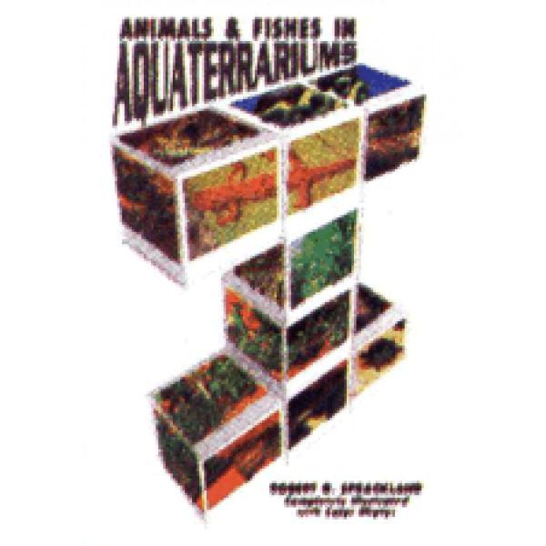 AQUATERRARIUMS FOR ANIMALS,FIS