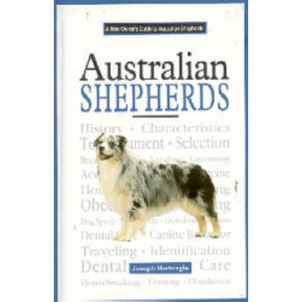 AUSTRALIAN SHEEPDOG NEW OWNERS