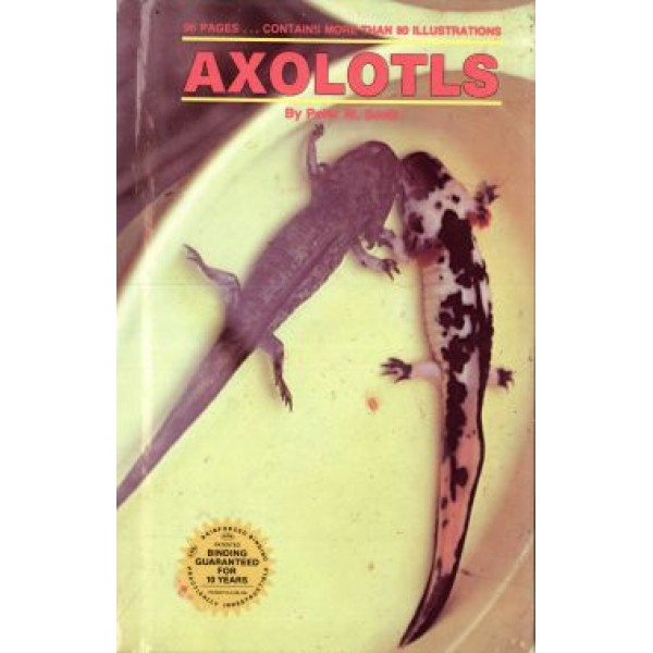 AXOLOTS
