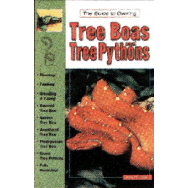 BOAS & PYTHONS -TREE