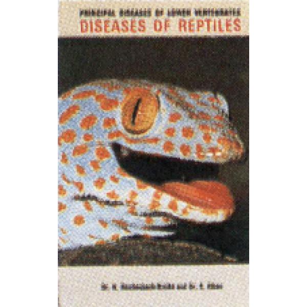 DISEASES OF REPTILES