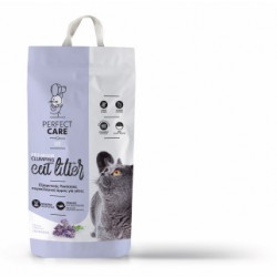 PERFECT CARE CAT LITTER ΛΕΒΑΝΤΑ 5kg