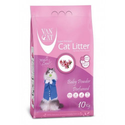 VAN CAT BABY POWDER 10kg (0.6-2.25mm)